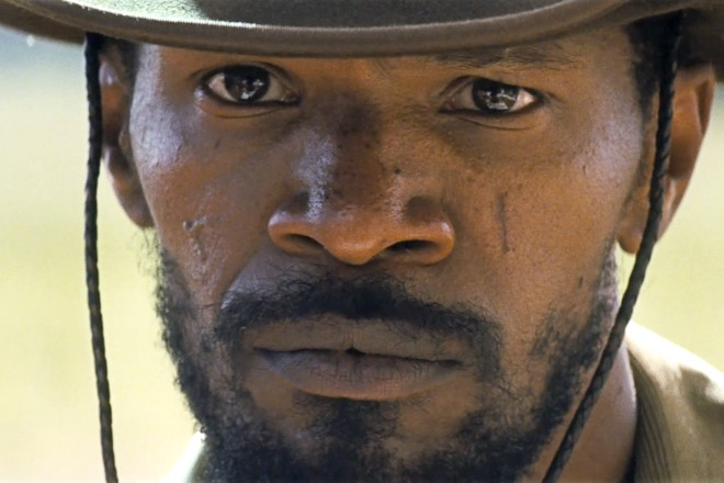 Django Unchained: Hollywood Belittles Slavery to Make a Slick Flick