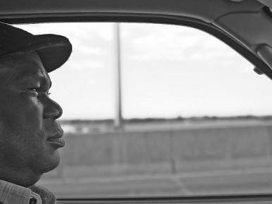 Photo Credit: Kim Matthäi Leland / Haitian cab driver