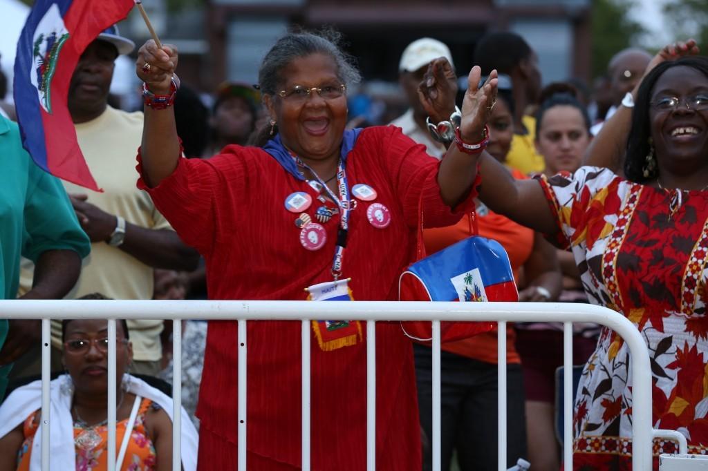 Haitian Labor Day Festival Returns to Eisenhower Park