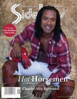 Sidelines Mag