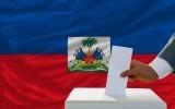 haiti ballot