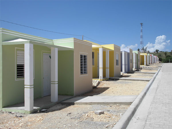 Haiti: USAID Houses Found to be of Poor Quality, Will Cost Millions to Repair