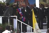 Haiti Inaugurates President Michel Martelli