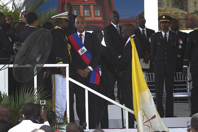 Haiti Parliament Dissolved, New Prime Minister Faces Political Instability