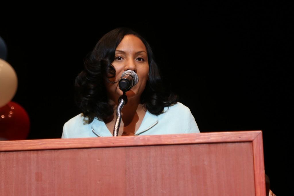 Bishop Diane Jacques, CRCG Ministries