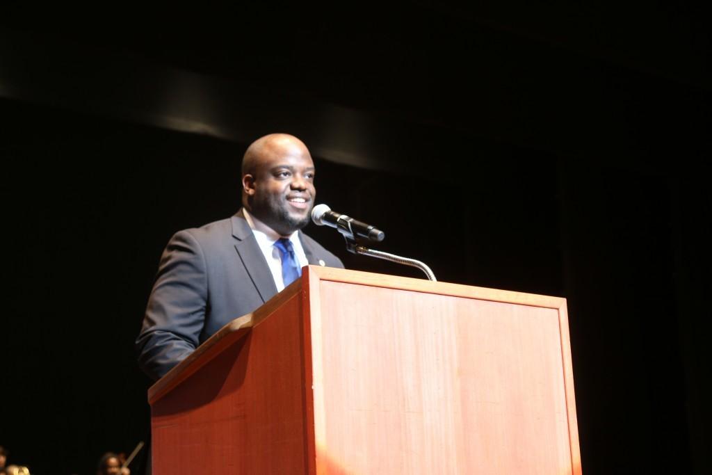 Samuel Pierre, Rodneyse Bichotte campaign manager