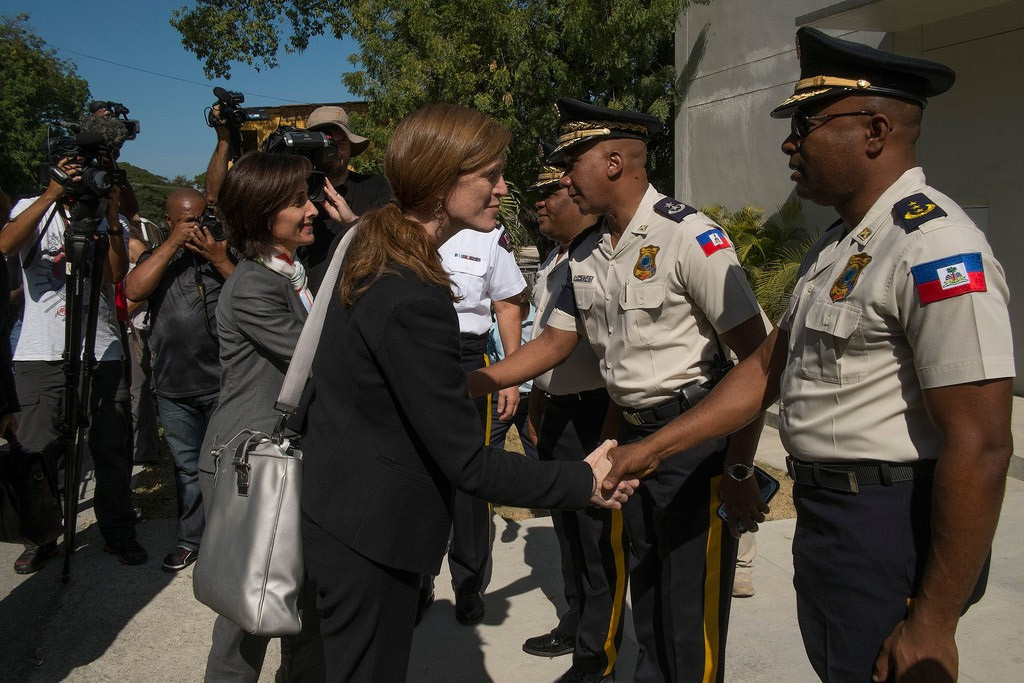 Haiti: Security Council Visit Sheds Important Light On Situation As Elections Loom, Members Say