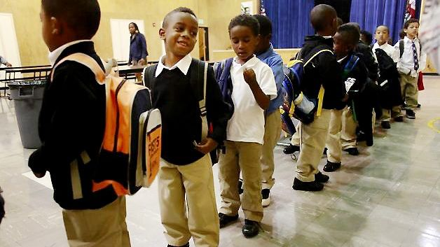 OP-ED Black Children And Education: Closing The Achievement Gap