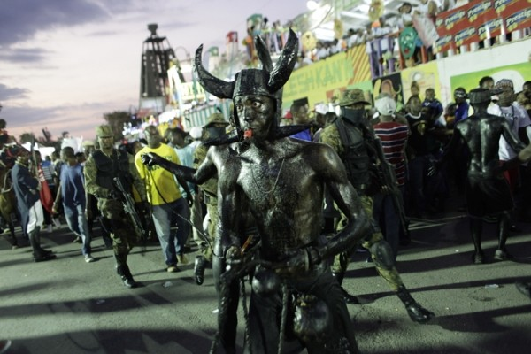 Haiti Government Introduces Plan To Strengthen Public Safety  After Carnival Deaths