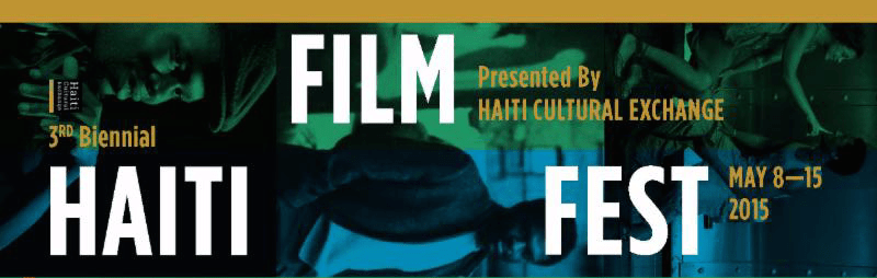 3 Reasons To Check Out Haiti Film Fest