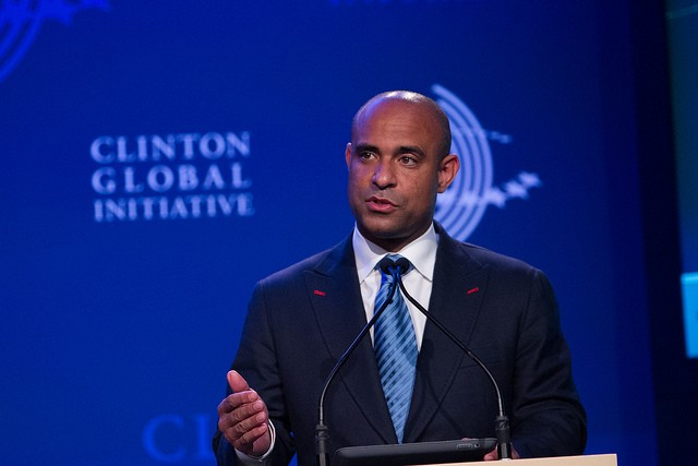 Former Haiti Prime Minister Laurent Lamothe Enters Race for President