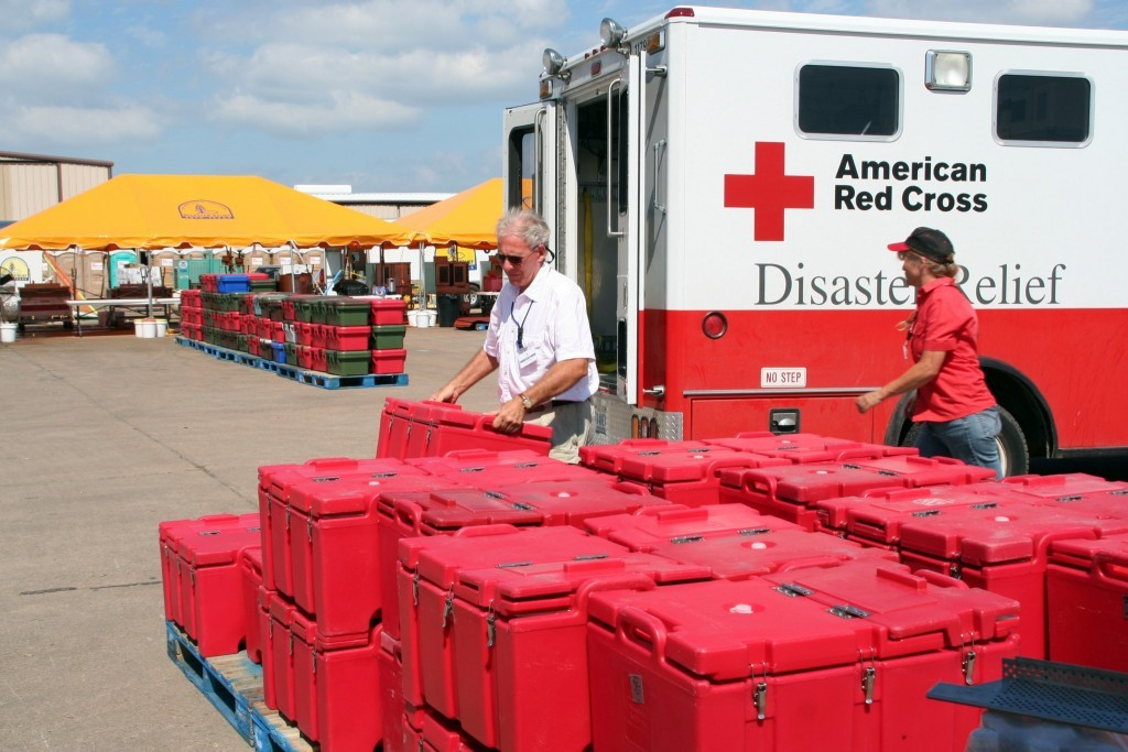 OP-ED: An Open Letter to the Red Cross