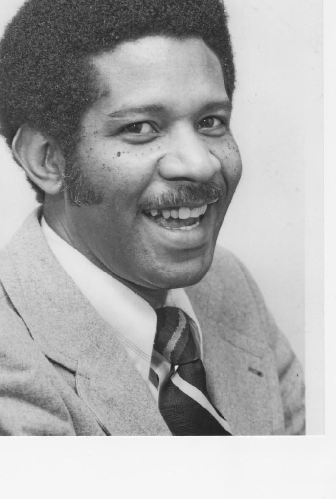 Edouard Pinede, Pioneering Haitian Engineer, 1938-2015