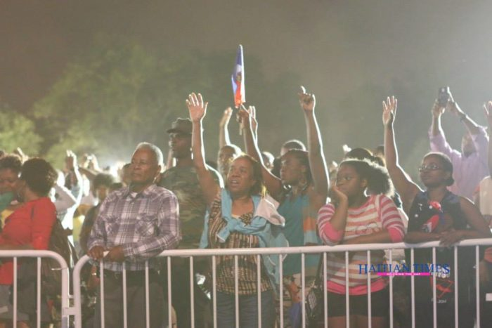 Haitian Family Labor Day Festival Cancelled
