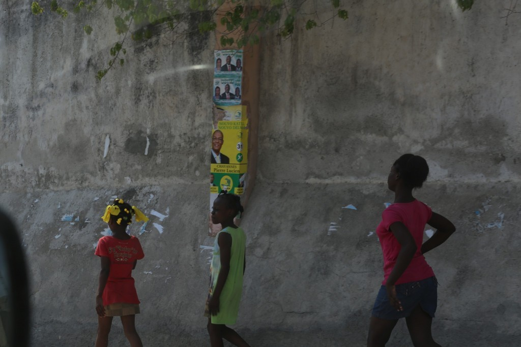 Haiti Needs a Common Agenda