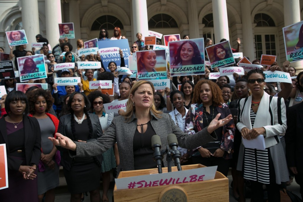 City Council Speaker Melissa Mark-Viverito Talks With The Haitian Times About 'Young Women's Initiative'