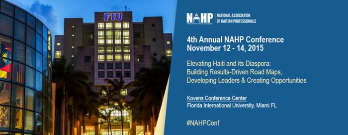 Haitian and Diaspora Politicians To Convene At Annual NAHP Conference