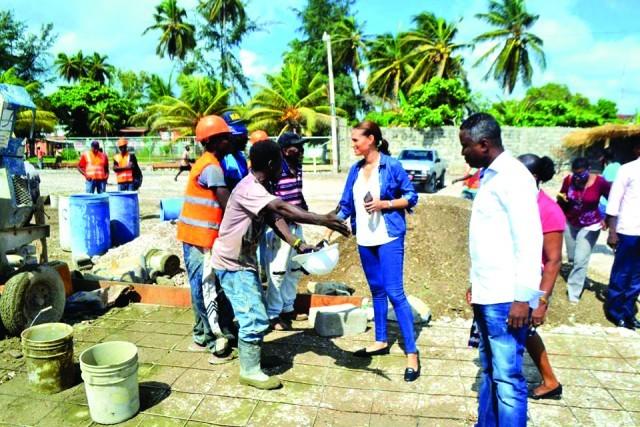 Preparations For 6th Annual Haiti / D.R. Ecotourism Fair Underway
