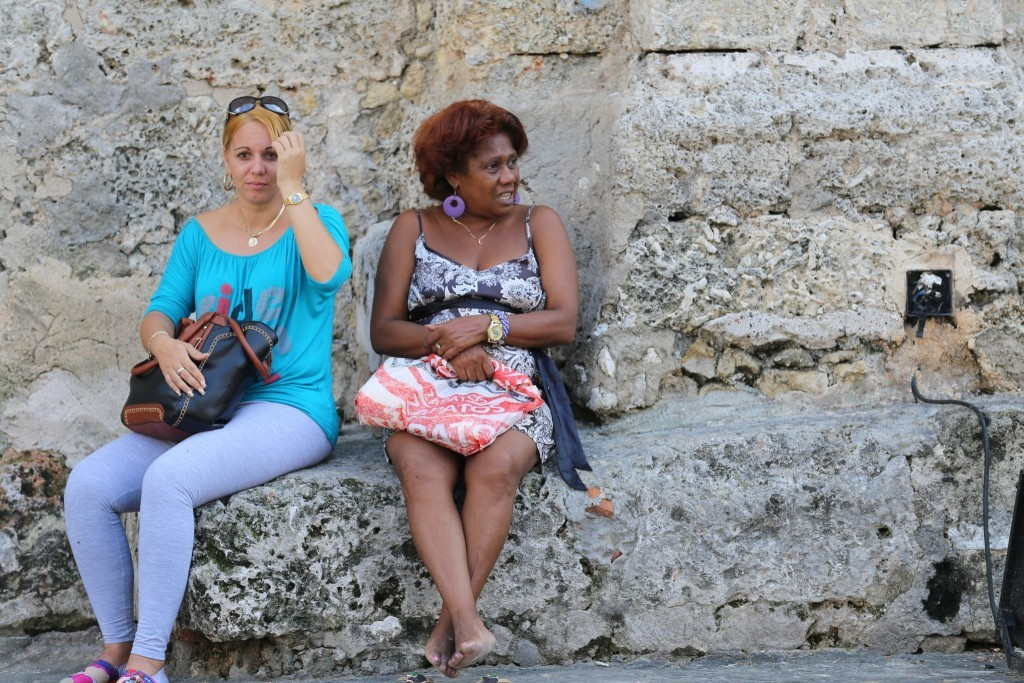 A Tale of Two Neighbors: Cuba and Haiti