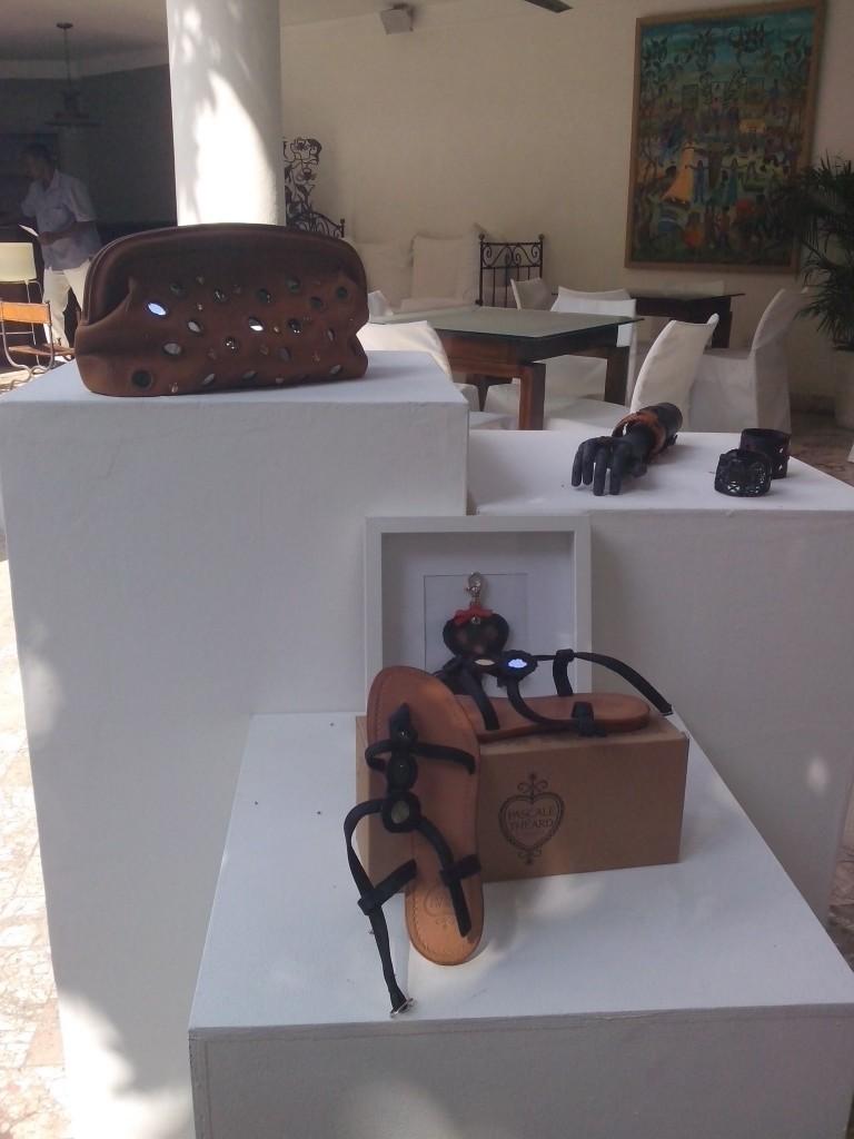 Ethical Fashion Initiative Launch Holiday Market In Haiti