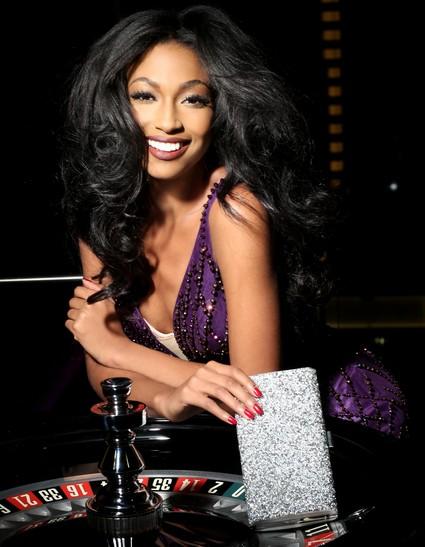 Photo Credit: Miss Universe