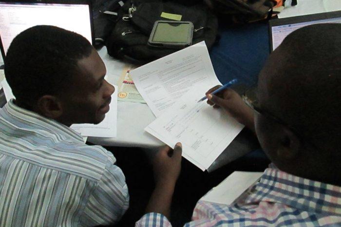 Photo credit: MIT-Haiti Initiative