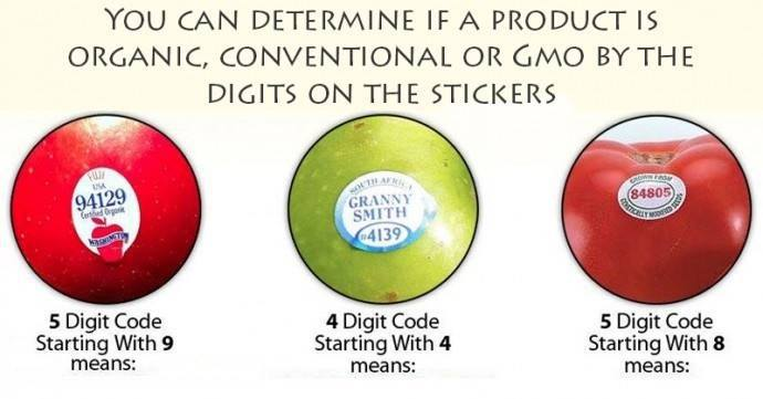 4, 8, 9–The Warnings That Produce Sticker Is Trying To Tell You!