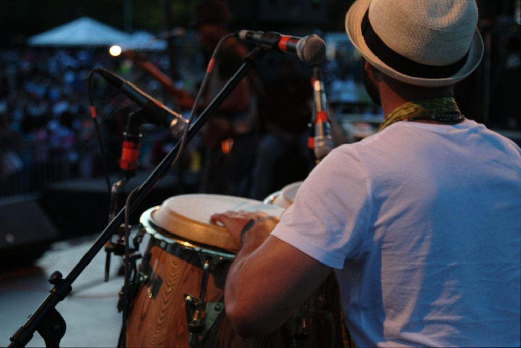 Kreyolfest Celebrates Haitian Culture, Music and Food