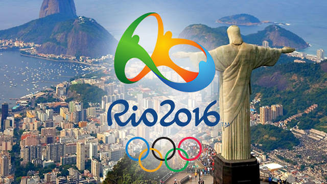 Rio Olympics Games 2016 : Men's Basketball Tournament