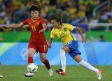 249Rio Olympics Soccer Women