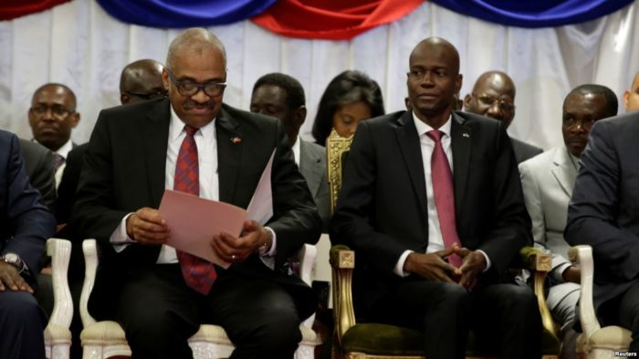 Haitian Times Morning News Roundup – March 24