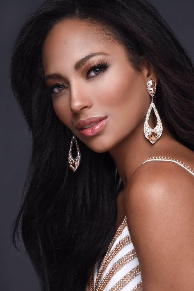 Raquel Pélissier Miss Universe Runner-Up, Miss Haiti, To Be Special Guest And Honoree For Noah NY's 8th Annual Fundraising Gala