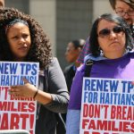 Haitian Community Awaits Trump Administration TPS Decision, Calls to Renew Persist