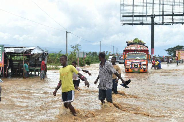 Haitian Times Morning News Roundup – May 22