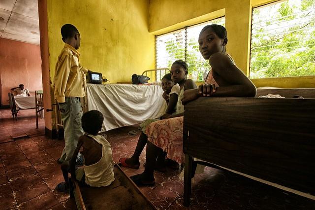 NYU Seeks Haitian Volunteers for TB Study