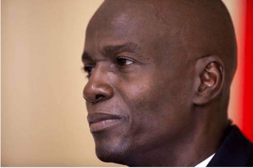 Opposition Skips Out on Meeting with Moise