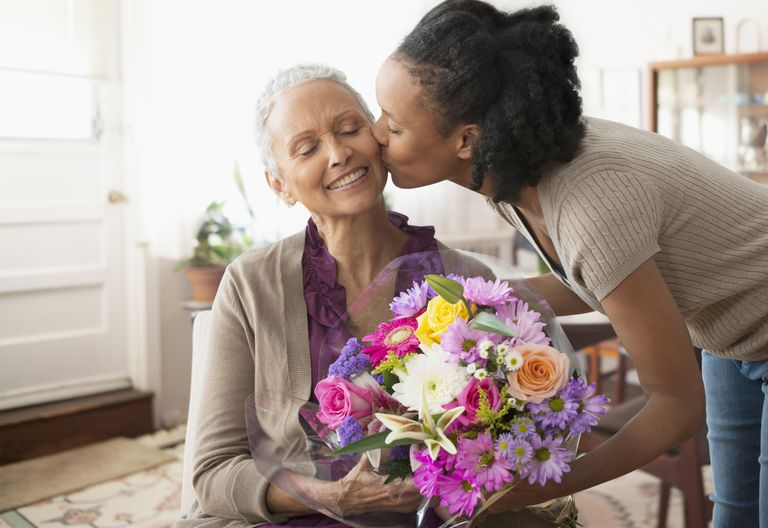 Beware Of Becoming An Overwhelmed Caregiver