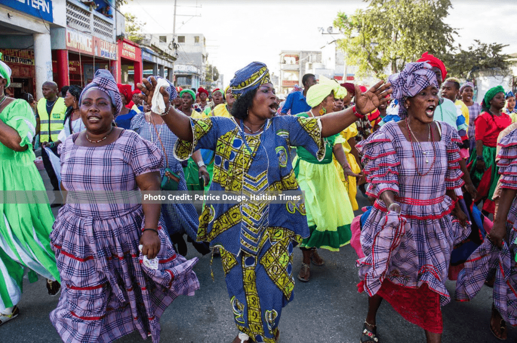 With no Carnival, Haiti's musicians lose more than their stage
