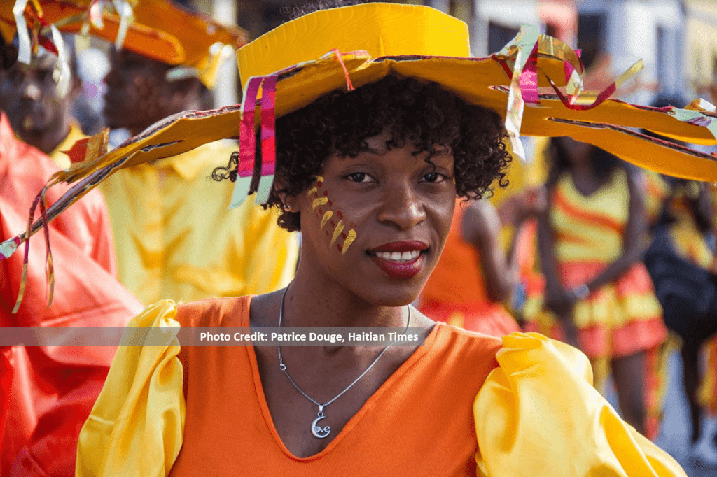 Carnival Celebrations Cancelled in Haiti
