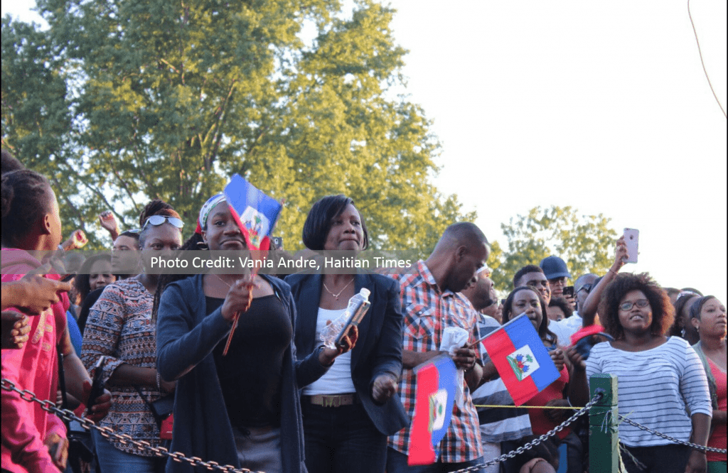 The Numbers Are in Our Favor: Uniting Members of the African Diaspora
