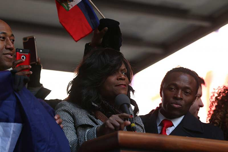 Haitian Leaders Should Remain Vigilant