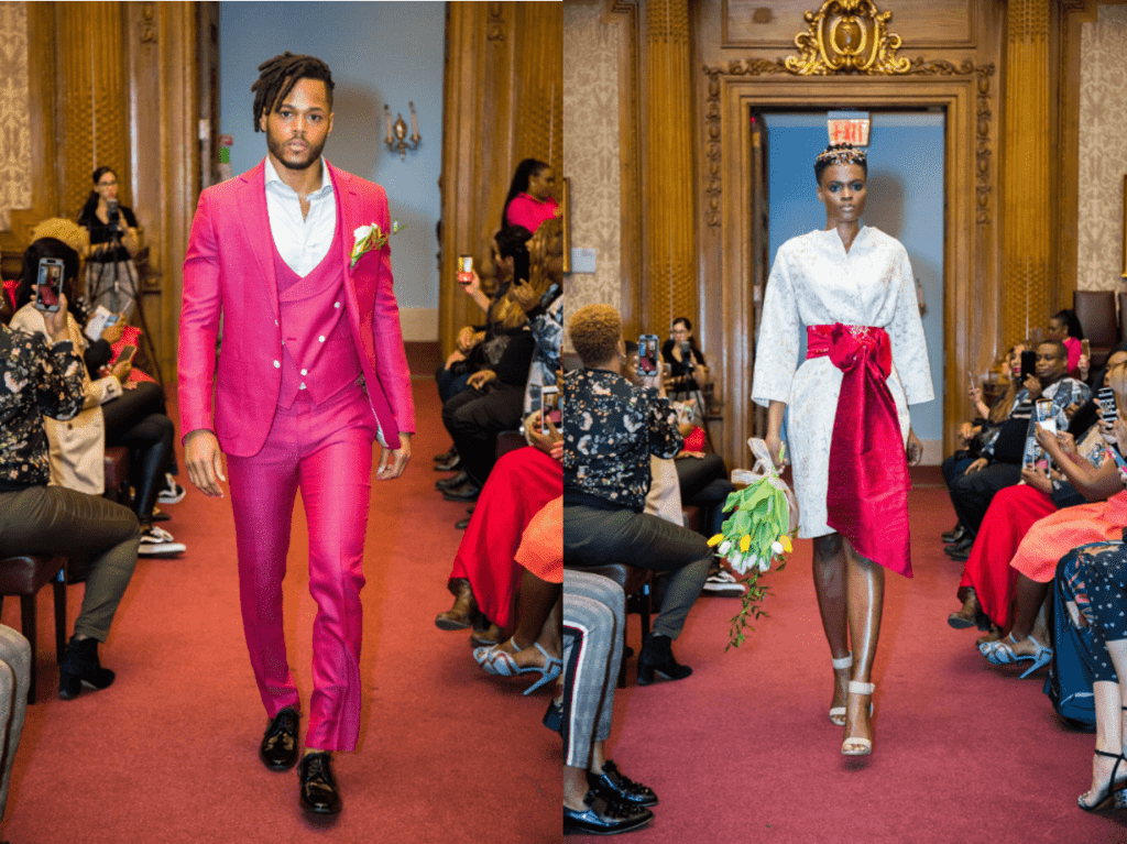 Haitian Publisher of Bridal Magazine Highlights Brooklyn As Premier Destination for Weddings