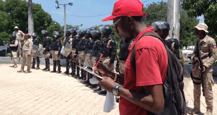 Haitian Times Roundup – May 8