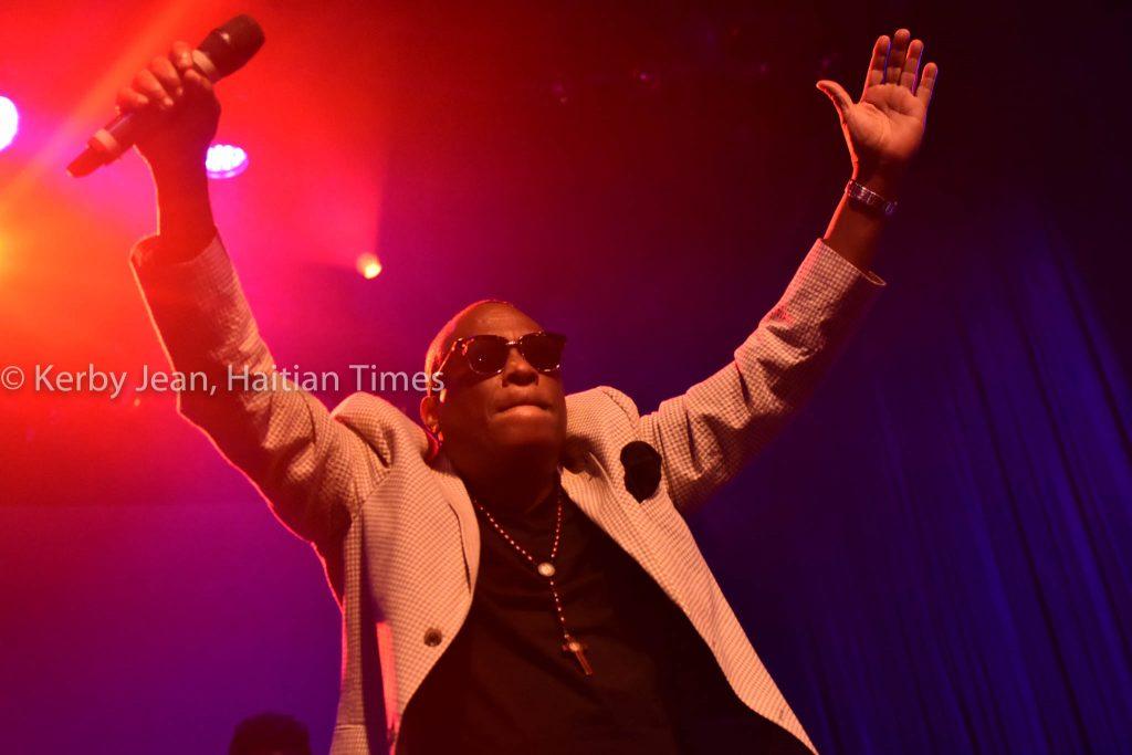 Haitian Compas Festival Heads to Martinique