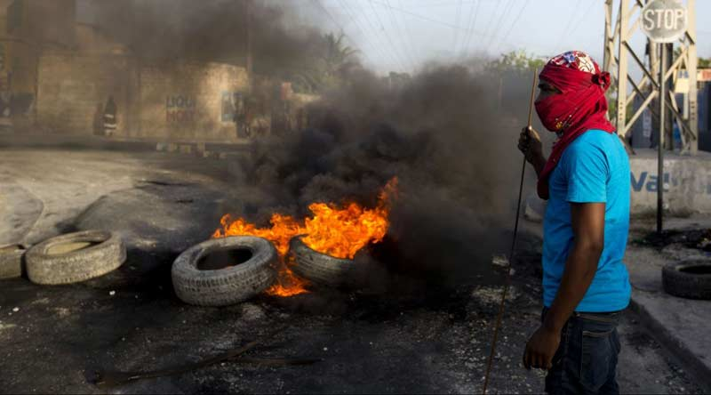 3 Things You Should Know About Haiti Gas Protests