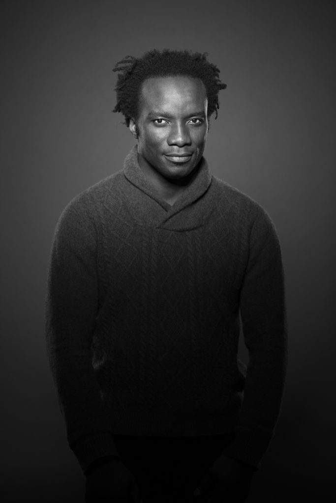 Haitian Pop Soul-Folk Artist HERVÉ to Perform at NYC's Joe's Pub