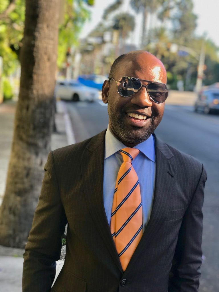 Haitians In America: Tech and Hospitality Entrepreneur Connects Top Brands With High-Profile Celebs
