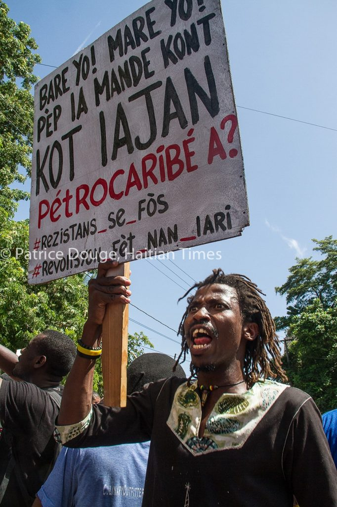 Haitian Times News Roundup – Aug. 27