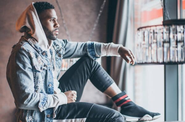 Jason Derulo Launches Just For You Foundation With Inaugural Heart of Haiti Gala