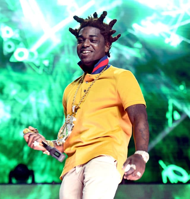 Kodak Black Says He Reshaped The Culture For All Haitians